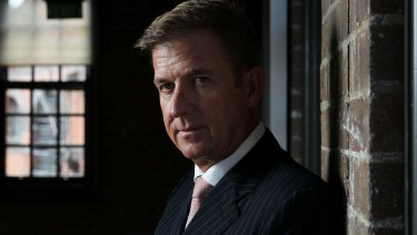 More accusations against Seven West Media boss Tim Worner.