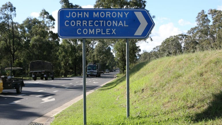 An open bid for market testing of John Moroney Correctional Centre will kickstart the reforms, which were announced on Sunday by the NSW Minister for Corrections, David Elliott.