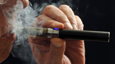 There is also no good evidence that e-cigarette use is leading more young people to smoke.