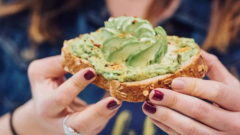 Now might be a good time for millennials to quit their favourite toast topping.