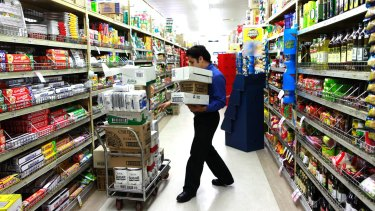 Thirty per cent of packaged food products that have been through an allergen risk assessment process are safe to eat but remain unlabelled.