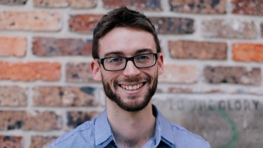 Andrew Judd is an assistant minister at St Barnabas Broadway and a PhD student at the University of Sydney. He is a former member of the Evangelical Union.