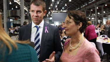 While Mike Baird says there's no Plan B, Pru Goward has a third option.