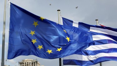 Fund managers surveyed by Bank of America Merrill Lynch are mostly optimistic a Grexit will be avoided.