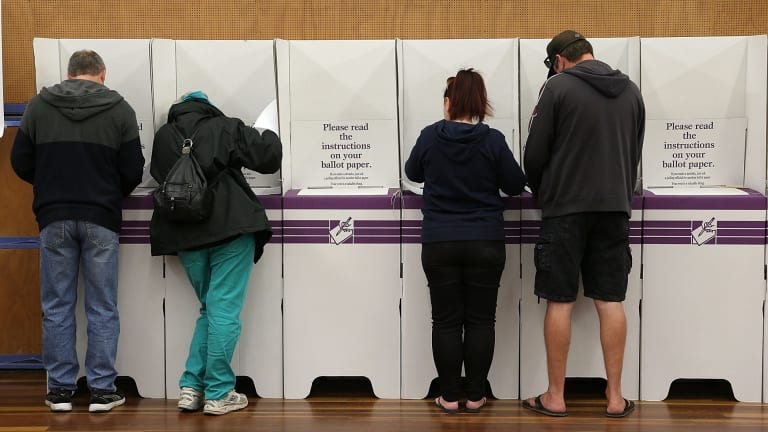 Younger people should be allowed to cast more votes during elections, because they have much more at stake than someone who is already retired.