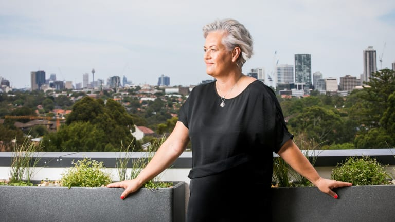 """""""The last thing they want to do is spend a long time cleaning"""": Fiona Carter."""