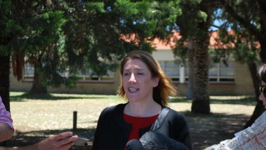 Transport Minister Rita Saffioti says the new deal should generate around 250 jobs.