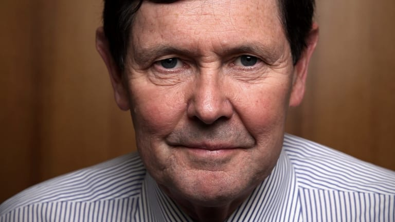 Kevin Andrews has been accused of recruiting conservative Christians.