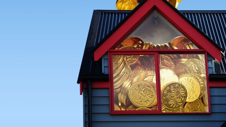 Property cover for Australian households is expected to be similarly hit.