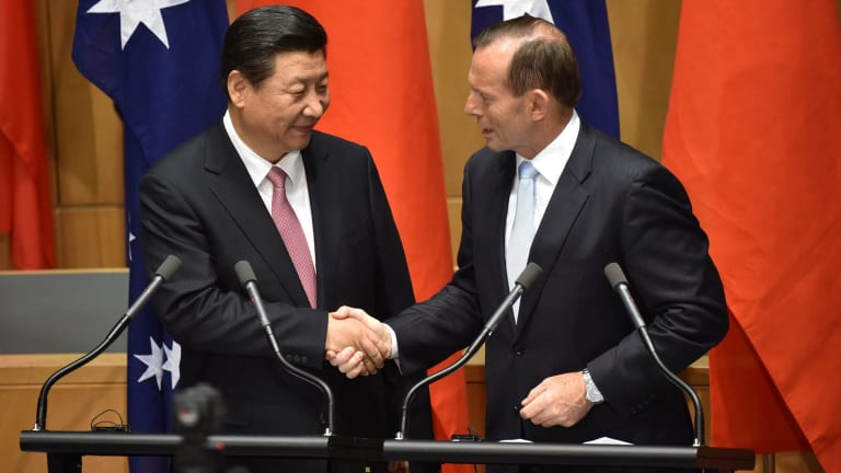 Australia Wins Good Trade Deal Reassurance From China Despite Our