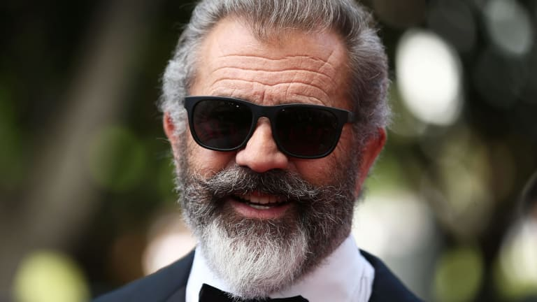 After a decade in the wilderness, Mel Gibson has been welcomed back into the fold.
