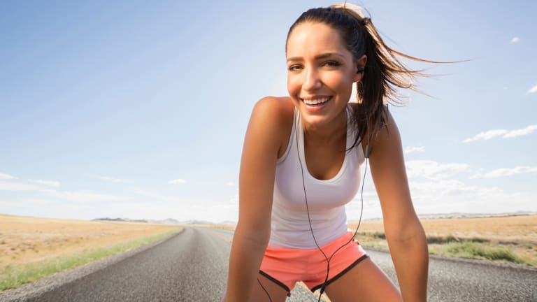 How to get moving: prescribe enjoyment in exercise?