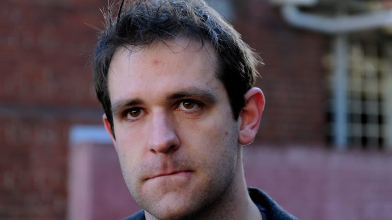 Jill Meagher's husband Tom has questioned whether Adrian Bayley would have been kept behind bars longer had his earlier victims not been sex workers.