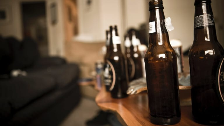 The Queensland government is considering whether to extend a revamped drug court to alcohol-related offenders.