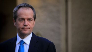 Satisfaction with Opposition Leader Bill Shorten is at an all-time low in the latest Newspoll.