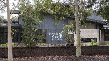Berwick Chase Primary School.