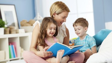 Many parents read to their children when they are young but the long-term academic and emotional benefits come when older children read for pleasure themselves.