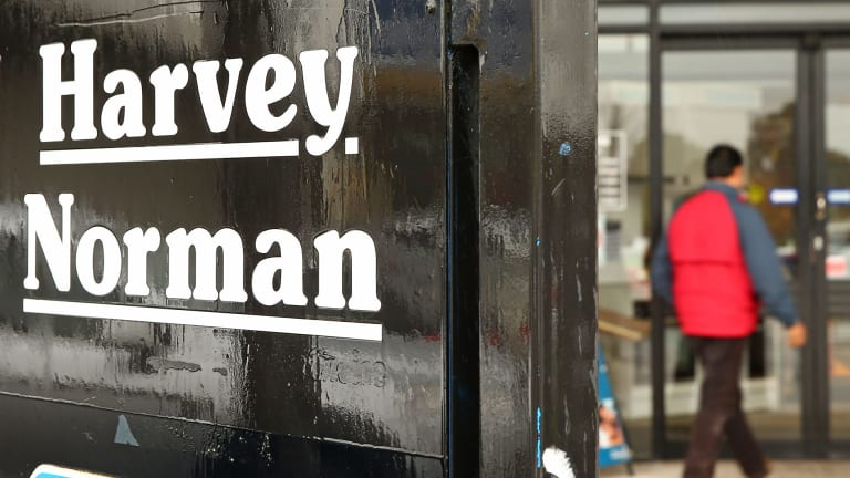 'We can't help you': Harvey Norman fined for misleading consumers about their rights