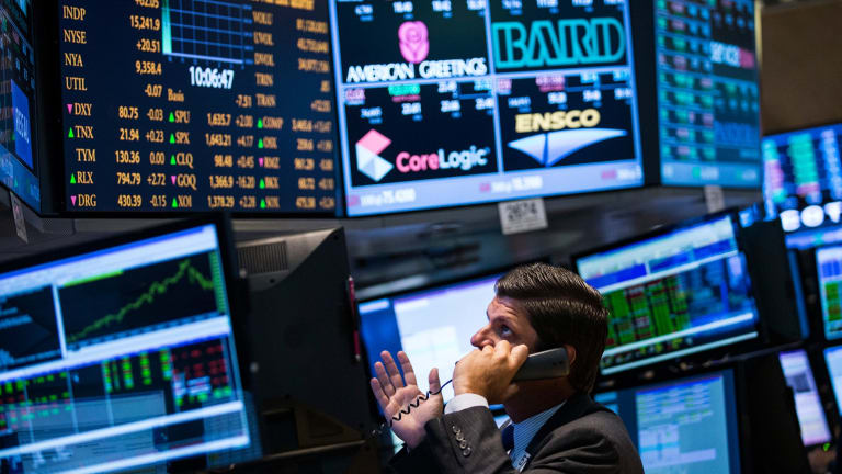Local traders say hi-tech algorithmic trading could destabilise local markets.