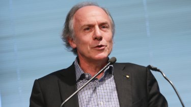 Chief Scientist Alan Finkel proposed a clean energy target which would lock in a 28 per cent reduction in energy-related emissions by 2030.