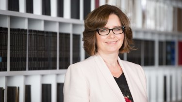 Sue Gilchrist, Herbert Smith Freehills regional managing partner, Australia & Asia.