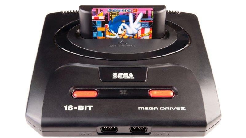 The reason I'll never throw away my Sega Mega Drive