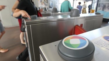 The pricing regulator is due to deliver its final report on public transport fares next month.