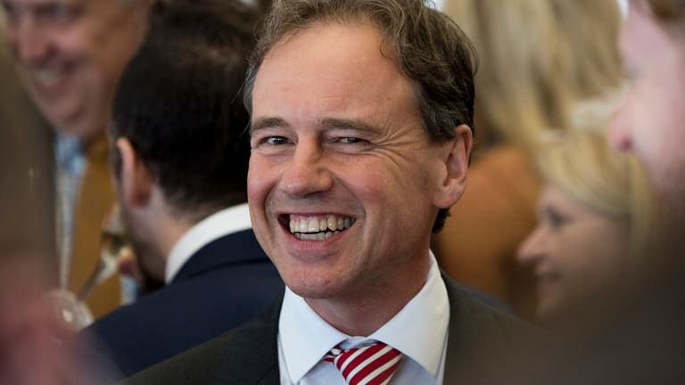 Health Minister Greg Hunt said the move brings the drugs into the reach of those who have a desperate need.
