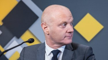 Remuneration: Last year, CBA boss Ian Narev was paid a fixed salary of $2.65 million.