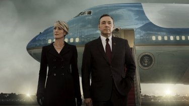 Well played? It's a spin effort worthy of House of Cards' Frank Underwood, but maybe it no longer works.