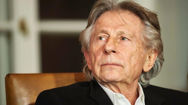 Roman Polanski, in 2015.