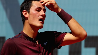 Bernard Tomic: Will he or won't he make his way to the Rio Olympics?