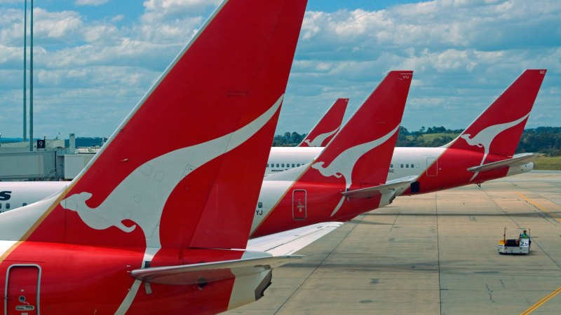 Qantas firms up plans for Sydney to London non-stop flights by 2022
