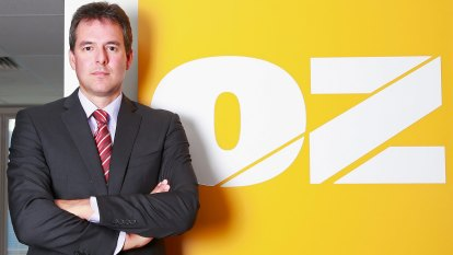 OZ Minerals CEO Andrew Cole: digital will keep copper immune from violent swings