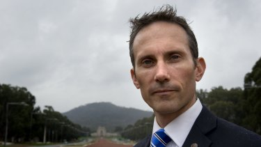 Labor's Andrew Leigh