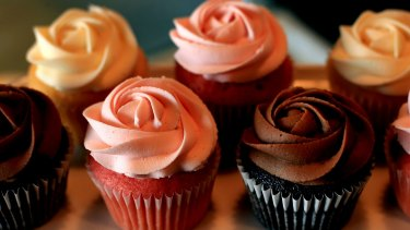 Baked goods priced according to gender have created heated discussion online.