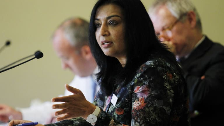 The mantle of reforming abortion law has been taken up by Greens MLC Mehreen Faruqi.