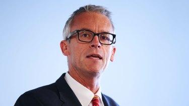 FFA chief David Gallop says his sport embraces same-sex marriage.