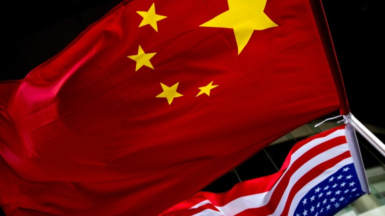 Spies asked for a US government analysis on a US-China strategic economic dialogue.