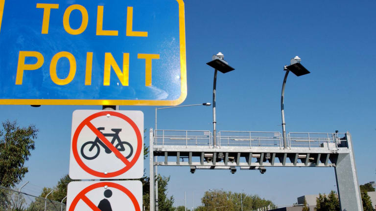 Charges for driving on CityLink without a pass continue to top the list before the Magistrates' Court.
