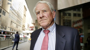 Chairman Robert Millner hoped HHV shareholders would not support the resolutions proposed by Wilson Asset Management.