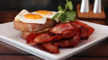 Rescheduling the first meal of the day: New study suggests that skipping breakfast is the key to weight loss.