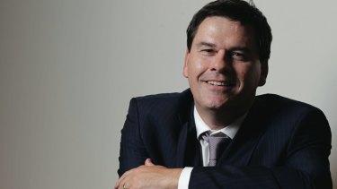 Ai Group chief executive Innes Willox.