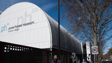 A parliamentary committee is scrutinising the decision to relocate the Powerhouse Museum to Parramatta.