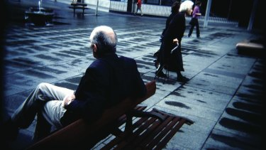 As many as one in five older West Australians may be suffering from elder abuse.