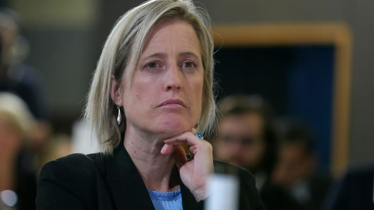 Senator Katy Gallagher's citizenship declaration will face an ACT Assembly inquiry.