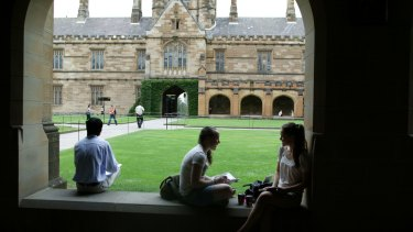 No meaningful cultural revolution will come from a grammatically challenged Universities Australia manifesto with a 10-point action plan that isn't.