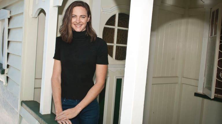 Cate Campbell felt the pressure of elite sport at a young age.