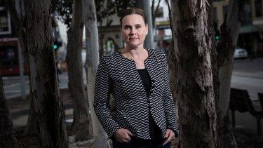 Victorian Minister for Gaming and Liquor regulation Jane Garrett.