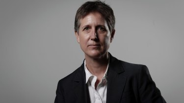 Australian Council of Trade Unions secretary Sally McManus says the union will be seeking a hefty $50-per-week rise in the minimum wage.